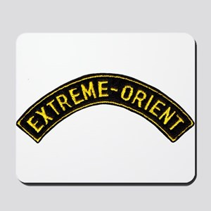 Legion Extreme Orient Mousepad