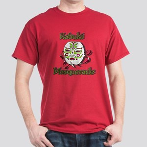 Kabuki Arata (image only) design Dark T-Shirt