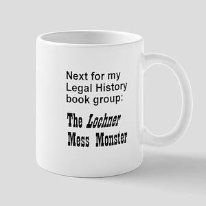 Lochner Mess Mug