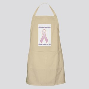 Orchid_Pin BBQ Apron