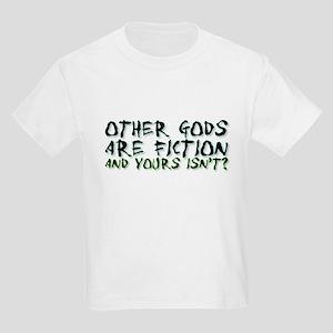 Gods are Fiction Kids T-Shirt