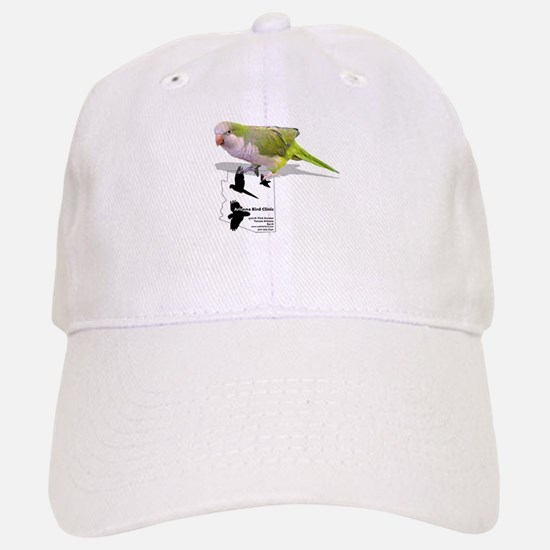 Quakers of Arizona Bird Clinic Baseball Baseball Cap
