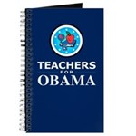 Teachers for Obama Journal