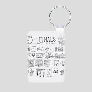 Finals Keychains
