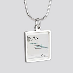 Einstein Necklaces