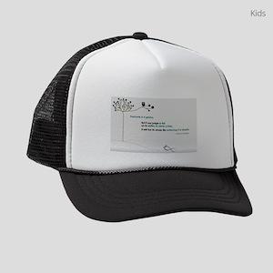 Einstein Kids Trucker hat