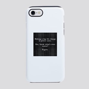 Regret iPhone 8/7 Tough Case