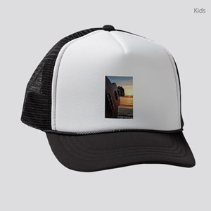 Ukulele Kids Trucker hat