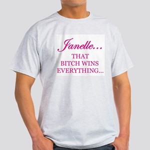 janelle Light T-Shirt