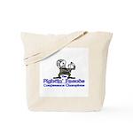 Mascot Conference Champions Tote Bag
