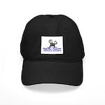 Mascot Conference Champions Black Cap