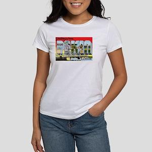 Pekin Illinois Greetings Women's T-Shirt