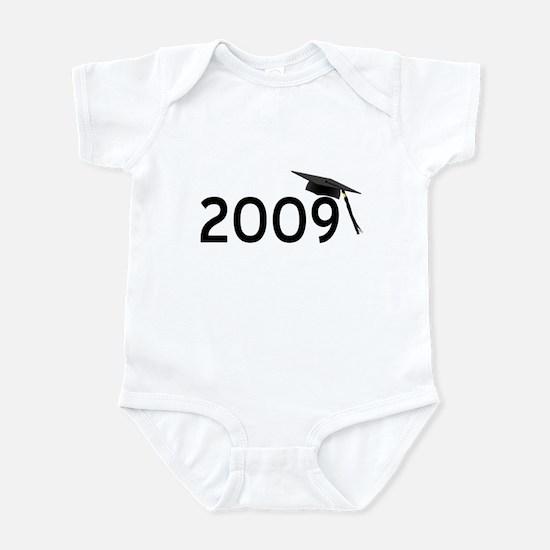 2009 Infant Bodysuit