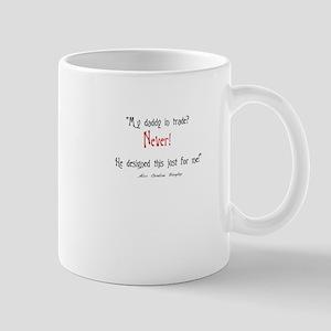 Caroline Bingley Trade Mug