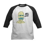 Who Wants To Live Forever? (S Kids Baseball Jersey