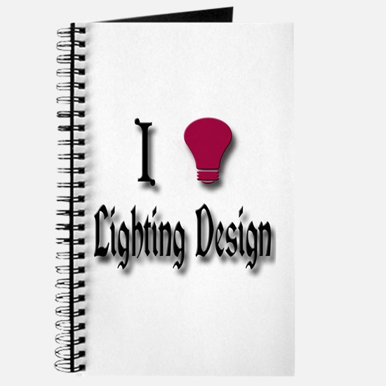 Love Lighting Design Journal
