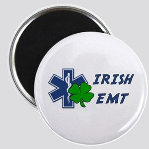 Irish EMT Magnet