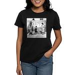 SG Computational Linguist Women's Dark T-Shirt