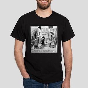 SG Computational Linguist Dark T-Shirt