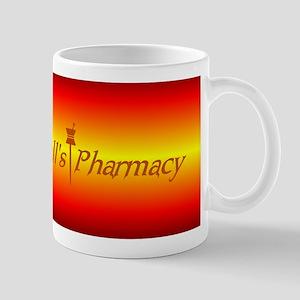 Hell's Pharmacy Mug