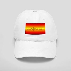 Hell's Pharmacy Cap