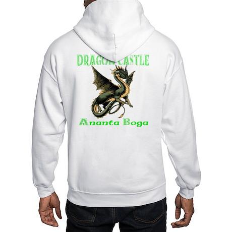 Dragon Castle Hooded Sweatshirt
