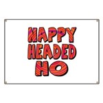 Nappy Headed Ho Hypnotic Desi Banner