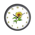 Personalized Clocks Wall Clock
