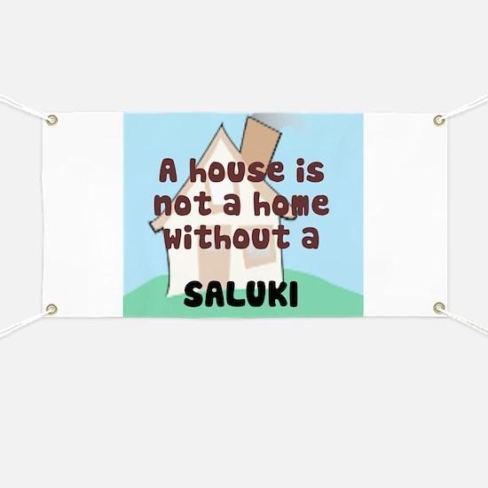 Saluki Home Banner