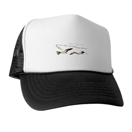f38f551462732 Canada Goose Trucker Hat by custom cool tees