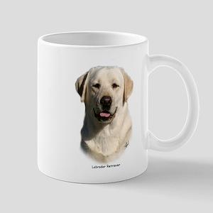 Labrador Retriever 9Y383D-267 Mug