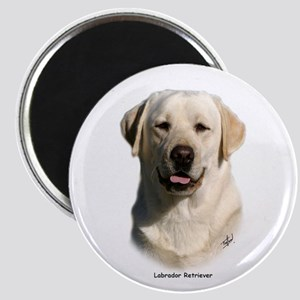 Labrador Retriever 9Y383D-267 Magnet