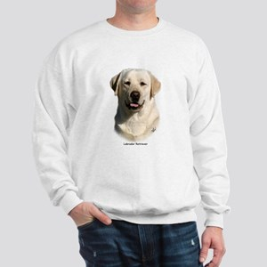 Labrador Retriever 9Y383D-267 Sweatshirt