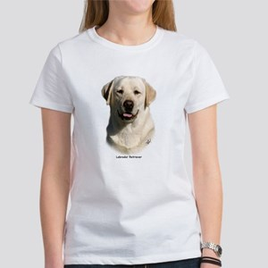 Labrador Retriever 9Y383D-267 Women's T-Shirt
