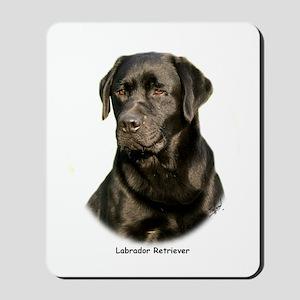 Labrador Retriever 9Y245D-018 Mousepad