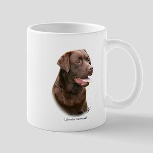 Labrador Retriever 9Y243D-004a Mug