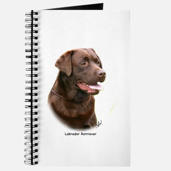 Labrador Retriever 9Y243D-004a Journal