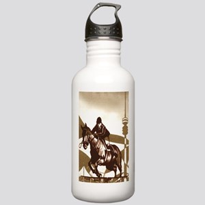 Show Jumping Water Bottle
