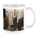Test Weights - Regular Mug (Left Hand)
