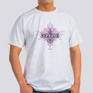 I need Speed Violet Light T-Shirt