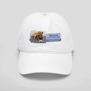 Rescue is my religion Cap