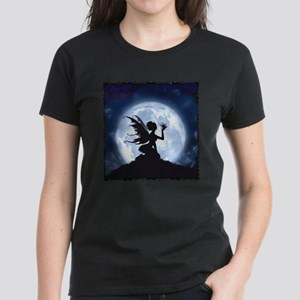 Catch a Falling Star Women's Dark T-Shirt
