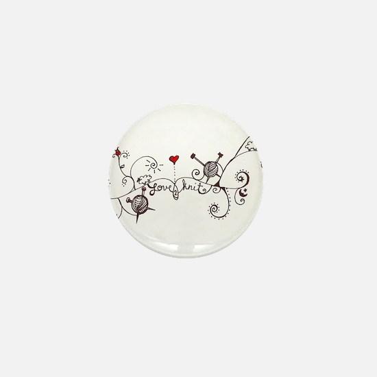 Unique Stash Mini Button