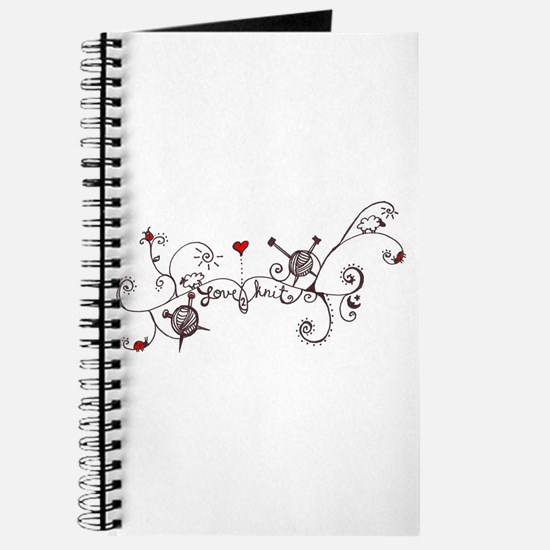 Cool Yarn Journal