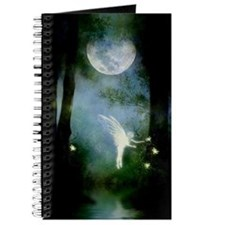 Mystic Forest Journal