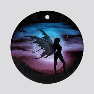 Twilight to Starlight Ornament (Round)