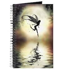 Moonlit Water Fairy Journal