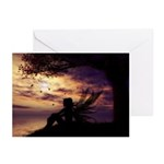 The Dreamer Fairy Greeting Cards (Pk of 10)