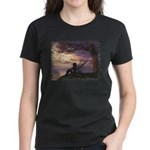The Dreamer Women's Dark T-Shirt