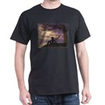 The Dreamer Dark T-Shirt